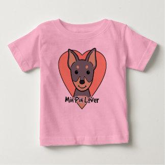 Min Pin Lover Shirt