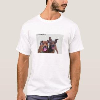Min Pins T-Shirt