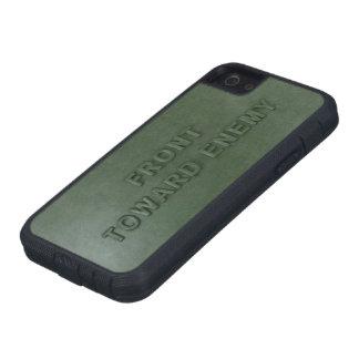 Mina de Claymore Funda Para iPhone SE/5/5s
