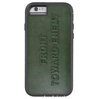 Mina de Claymore Funda Tough Xtreme iPhone 6
