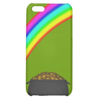 Mina de oro del arco iris