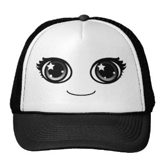 Mina Sparkles Trucker Hat