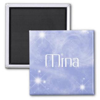 Mina Starry Magnet