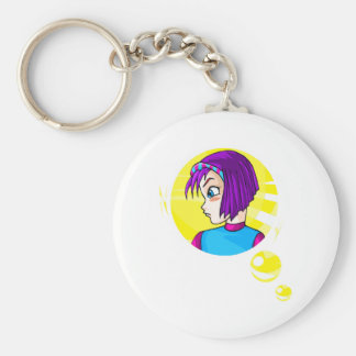 Minami Key Chains