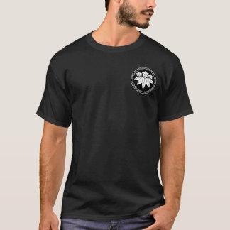 Minamoto Clan Seal Shirt