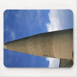 Minaret, Torfan Oasis, China Mouse Pad