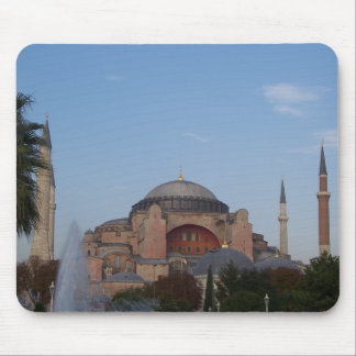 Minarets and More Mouse Pad