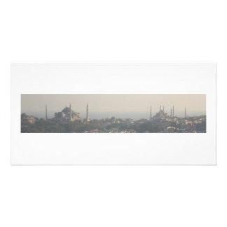 Minarets Card