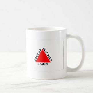 Minas Gerais, Brazil Flag Coffee Mug