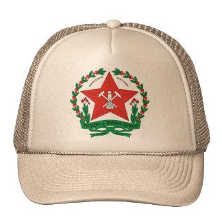 Minas Gerais, Brazil Hats