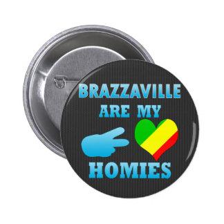 Minas Geraiss are my Homies Pins