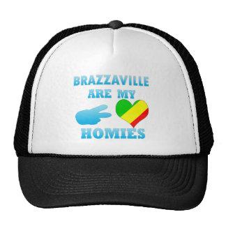 Minas Geraiss are my Homies Hats
