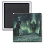 Minas Morgul Imán Cuadrado