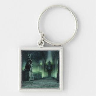 Minas Morgul Llaveros Personalizados
