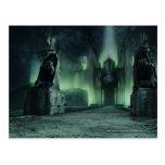 Minas Morgul Post Card