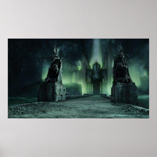 Minas Morgul Posters