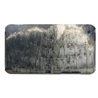 Minas Tirith iPod Touch Case-Mate Protectores