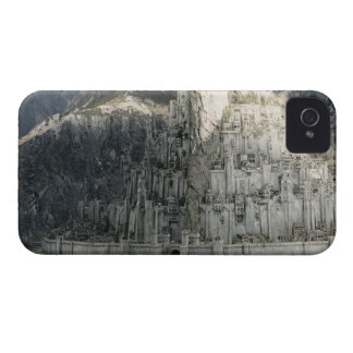 Minas Tirith iPhone 4 Case-Mate Cárcasas