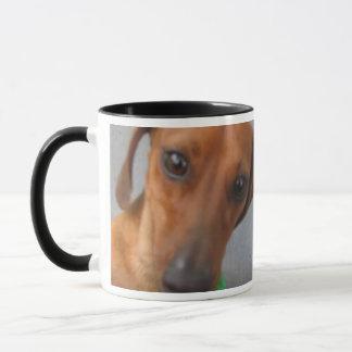 Minature Dachshund Mug