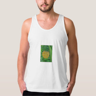 Minature Pineapple Tank