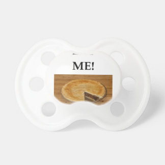 mince pacifier