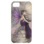 Mind Adrift Fairy and Dragonfly Fantasy Art Case For iPhone 5C