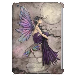 Mind Adrift Fairy Fantasy Art iPad Air Cover