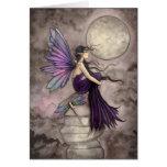 Mind Adrift Fantasy Fairy Art Greeting Card