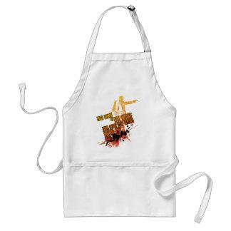 mind adult apron