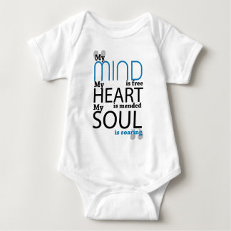 Mind and Soul Tee Shirt