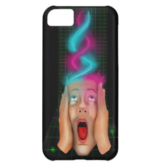 Mind blowing iphone 5 case
