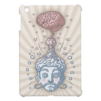 Mind Blown II iPad Mini Cover