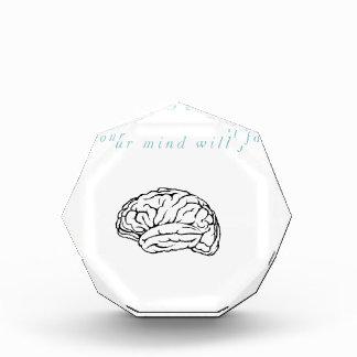 Mind Body Fellowship AA Meeting Recovery Award