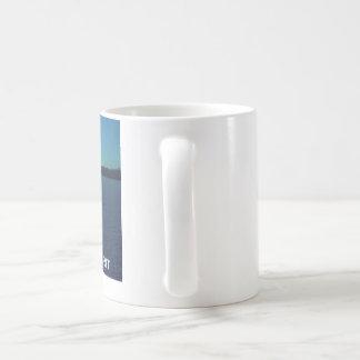 Mind Body Soul Coffee Mug