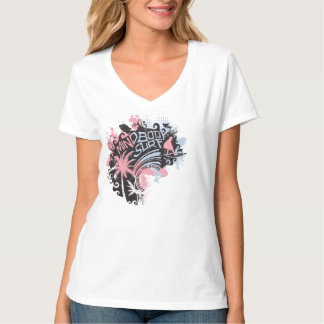 Mind Body Surf For Women T-Shirt
