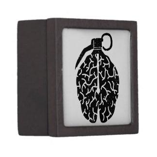 Mind Bomb Premium Keepsake Boxes