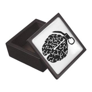 Mind Bomb Premium Jewelry Boxes