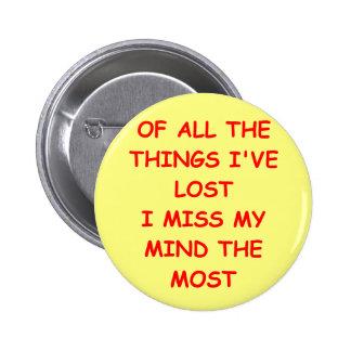 mind button
