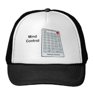 Mind Control Trucker Hat