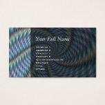 Mind Destroyer - Fractal Art Business Card