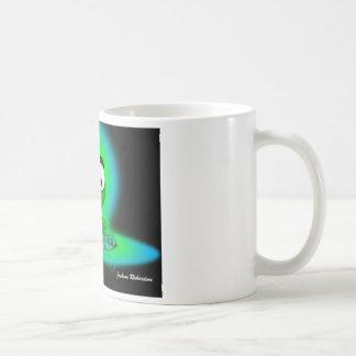 Mind Eraser Mug