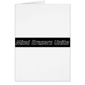 mind erasers unite card