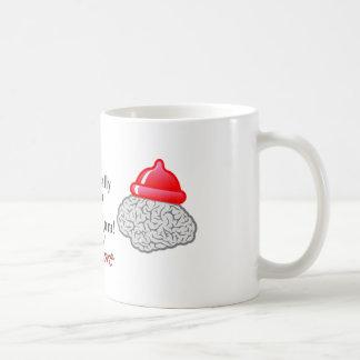 Mind F@ck Cassia Brightmore Coffee Mug