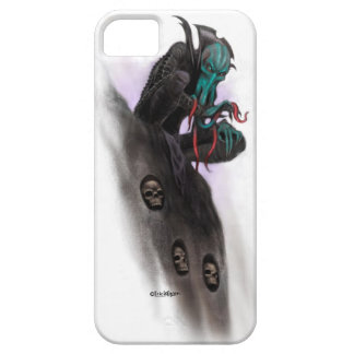 Mind Flayer Phone Case