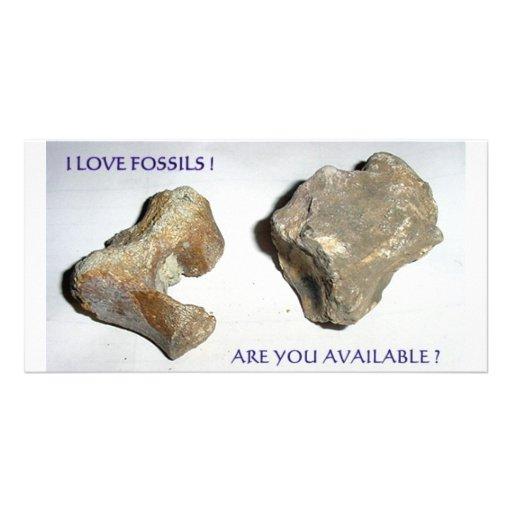 MIND FOSSILS CACTI BITE PHOTO CARD