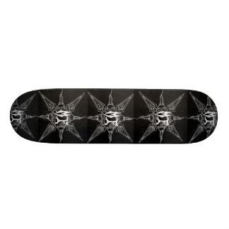 """MIND FURNACE - """"Logo Board"""" - Skateboard"""