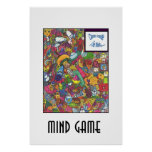 Mind Game Posters