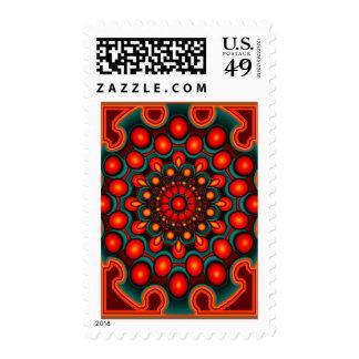 mind gazer stamp