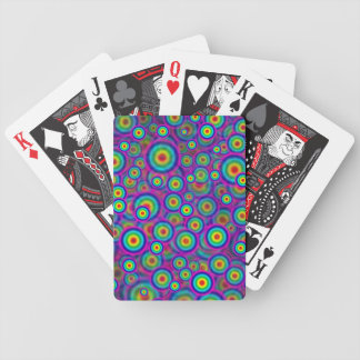 mind goop 2 bicycle playing cards
