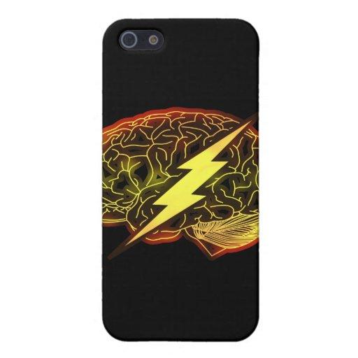 Mind_Hacks iPhone 5 Cases